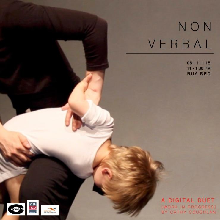 NON VERBAL 3
